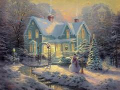 Blessings of Christmas