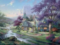Clocktower Cottage