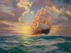 Courageous Voyage