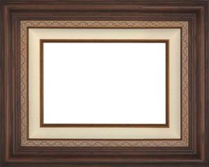 Dark Walnut Frame