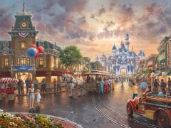 Disneyland® 60th Anniversary