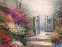 The Garden of Promise
