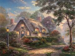 Lovelight Cottage