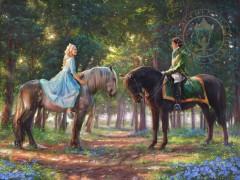 Romance Awakens
