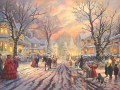 A Victorian Christmas Carol