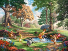 Winnie The Pooh I
