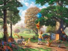 Winnie The Pooh II