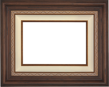 Dark Walnut Frame
