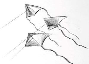 Coney Island EE Sketch