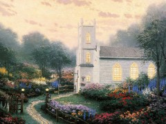 Blossom Hill Church