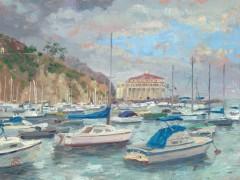 Catalina Marina