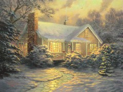 Christmas Cottage (Movie Release)