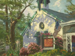 Church of the Wayfarer