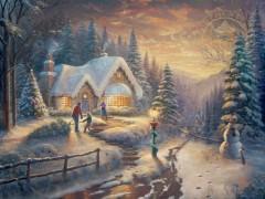 Country Christmas Homecoming