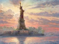 Dedicated to Liberty