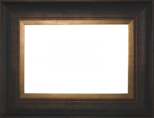 Estate Bronze Frame