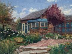 The Gardener's Retreat
