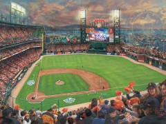 San Francisco Giants™, It's Our Time