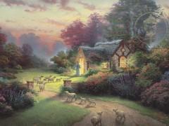 The Good Shepherd's Cottage