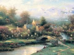 Lamplight Village