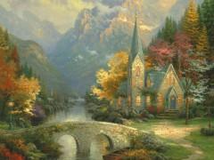 The Mountain Chapel