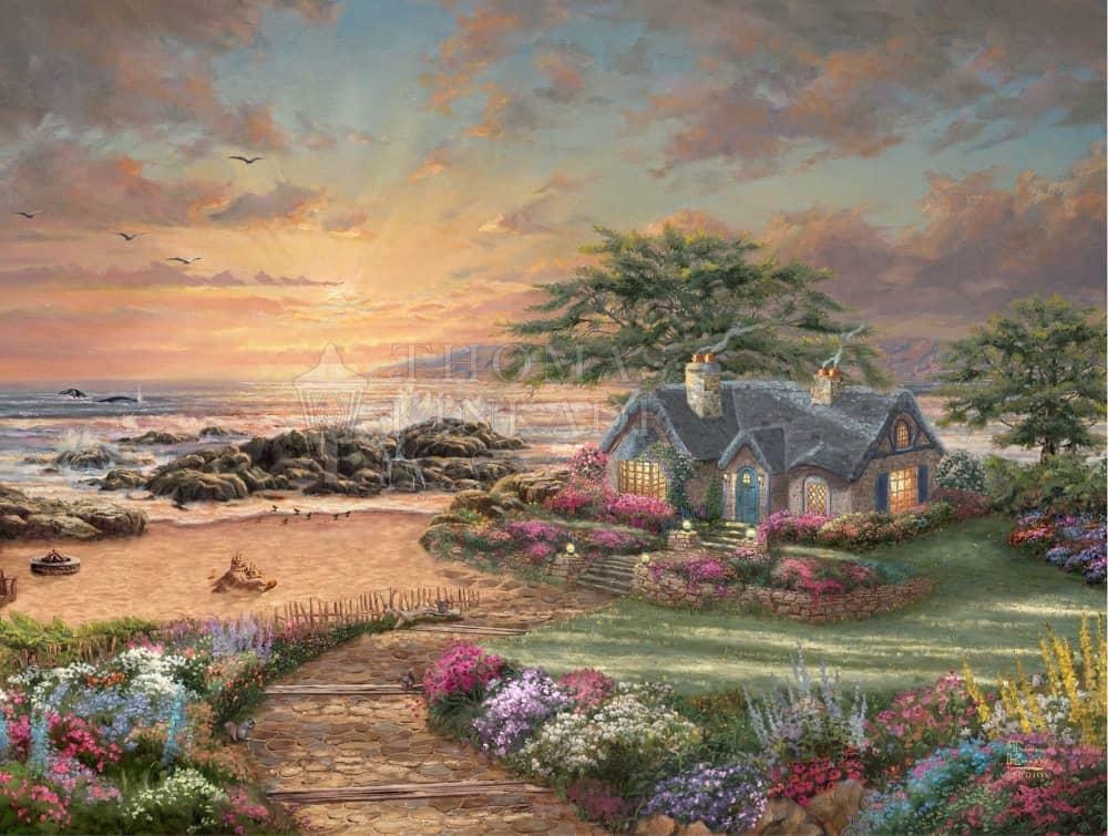Seaside Cottage Category
