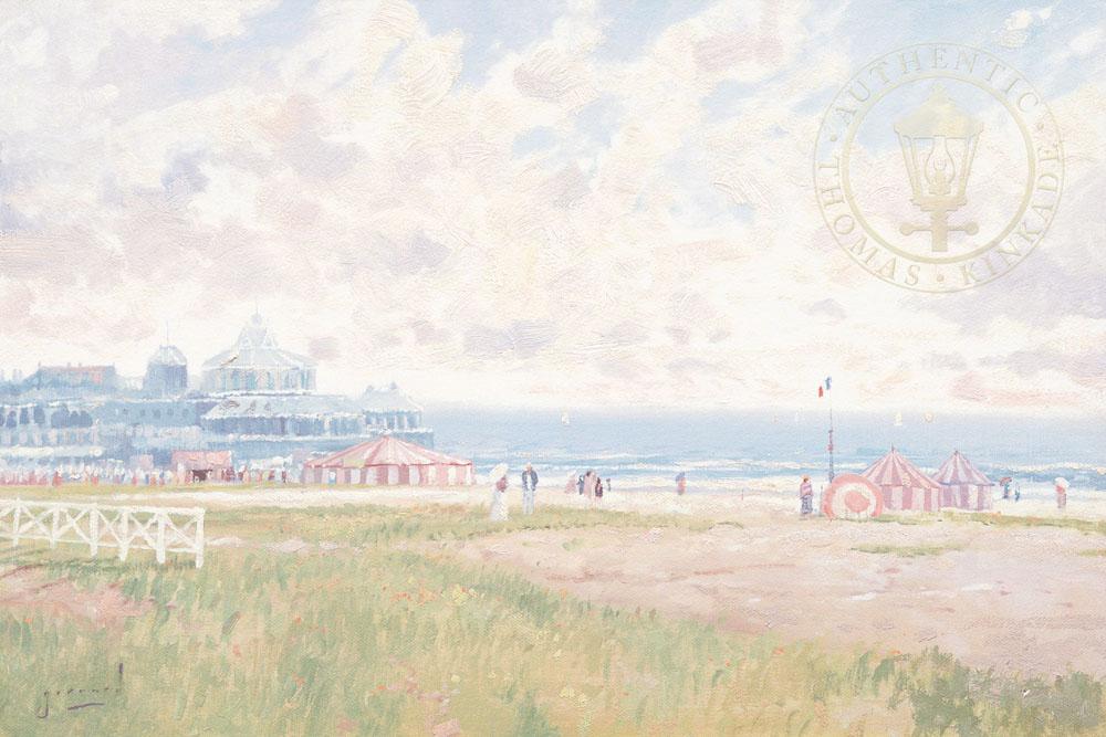 Summertime Resort