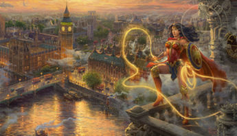 Wonder Woman Lasso of Truth